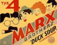 Board Game: Duck Soup