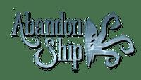 Video Game: Abandon Ship
