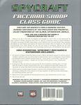 RPG Item: Faceman/Snoop Class Guide