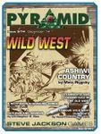 Issue: Pyramid (Volume 3, Issue 74 - Dec 2014)