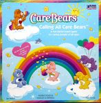 Board Game: Calling All Care Bears