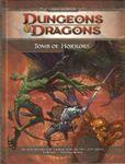 RPG Item: Tomb of Horrors
