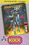 Video Game: Bravestarr