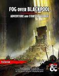 RPG Item: Fog Over Blackpool