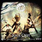 Board Game: Guild Ball: Kick Off!