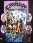 RPG Item: Cirque