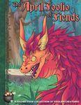 RPG Item: The April Foolio of Fiends