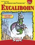 Board Game: Excalibohn