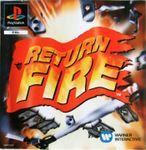 Video Game: Return Fire