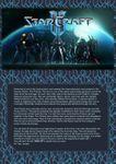 RPG Item: StarCraft II