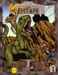 Issue: The Epitaph (Issue 1 - Mar 2000)
