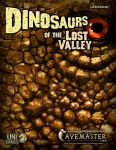 RPG Item: Dinosaurs of the Lost Valley