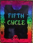 RPG Item: Fifth Cycle