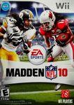 Video Game: Madden NFL 10