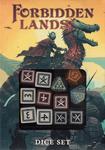 RPG Item: Forbidden Lands Dice Set