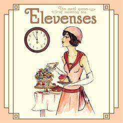 Elevenses Image