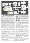 RPG Item: The Forgotten Bath House