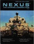 Issue: Nexus (Issue 17 - Apr 1987)