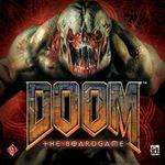 Board Game: Doom: The Boardgame