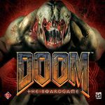 Board Game: Doom: The Boardgame