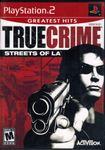 Video Game: True Crime: Streets of LA
