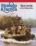Board Game: Sealords: The Vietnam War in the Mekong Delta