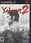Video Game: Yakuza 2