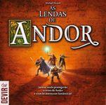 Board Game: Legends of Andor