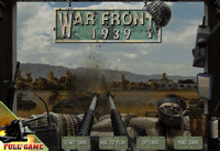 Video Game: War Front: 1939