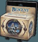 Board Game: Descent: Journeys in the Dark (Second Edition) – Bol'Goreth Lieutenant Pack