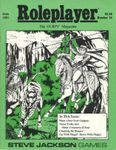 Issue: Roleplayer (Issue 24 - Jun 1991)