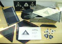 Board Game: Trilos