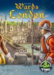 Board Game: Guilds of London: Wards of London