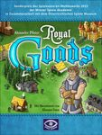 Board Game: Oh My Goods!