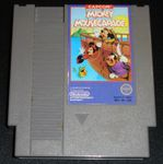 Video Game: Mickey Mousecapade