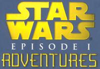 RPG: Star Wars Episode I Adventures