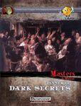 RPG Item: Masters & Minions: Dinner of Dark Secrets