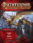 RPG Item: Pathfinder #107: Scourge of the Godclaw