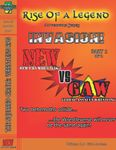 RPG Item: Rise of a Legend Issue 6: Invasion! - NEW vs. GAW (Part 1 of 2)