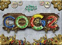 Board Game: COGZ