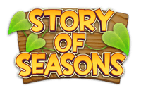 Series: Harvest Moon (Marvelous AQL)