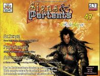 Issue: Signs & Portents - Roleplayer Edition (Issue 47 - Aug 2007)