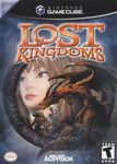 Video Game: Lost Kingdoms