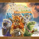 Board Game: Dale of Merchants Collection