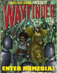 Issue: Wayfinder (Issue 16 - Winter 2016)