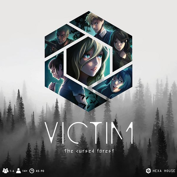 Victim: The Cursed Forest