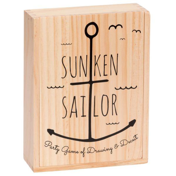 Drunken Sailor -  Buffalo Games