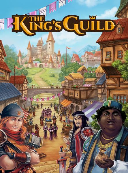 The Kings Guild Fazit Heimspieleinfo