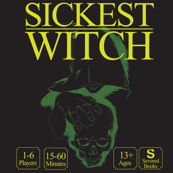Sickest Witch