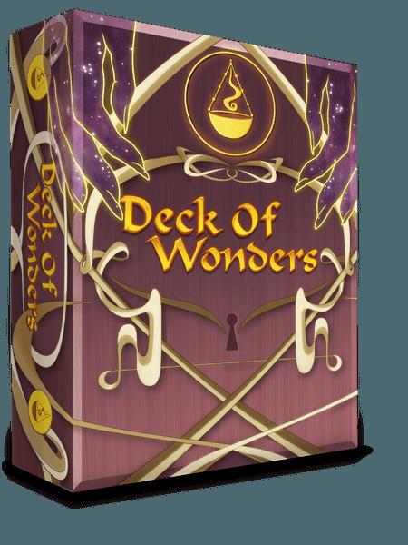 Deck of Wonders